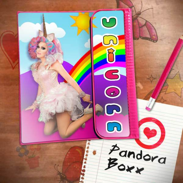 Unicorn - Pandora Boxx_TEST