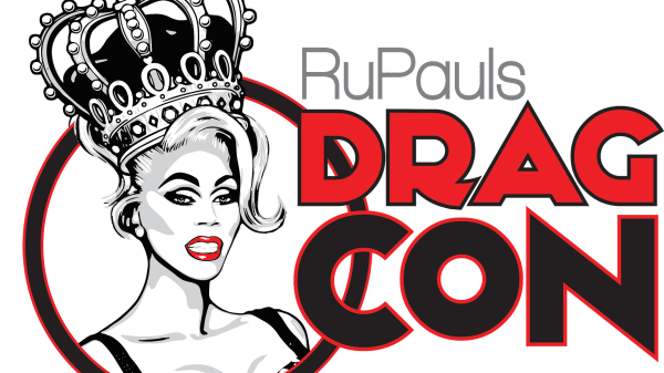 Talking To Ourselves: Kaddie and Sidney at DragCon 93