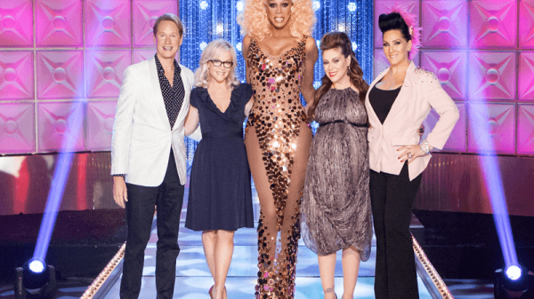 "Talking Drag Race with Chiffon Dior: Episode Ten ""Prancing Queens"" 85"