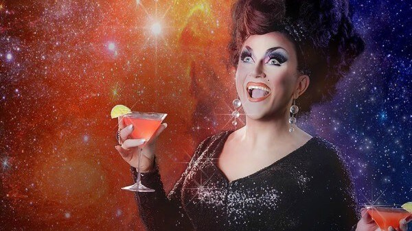 The WERRRK.com Interview: BenDeLaCreme 84