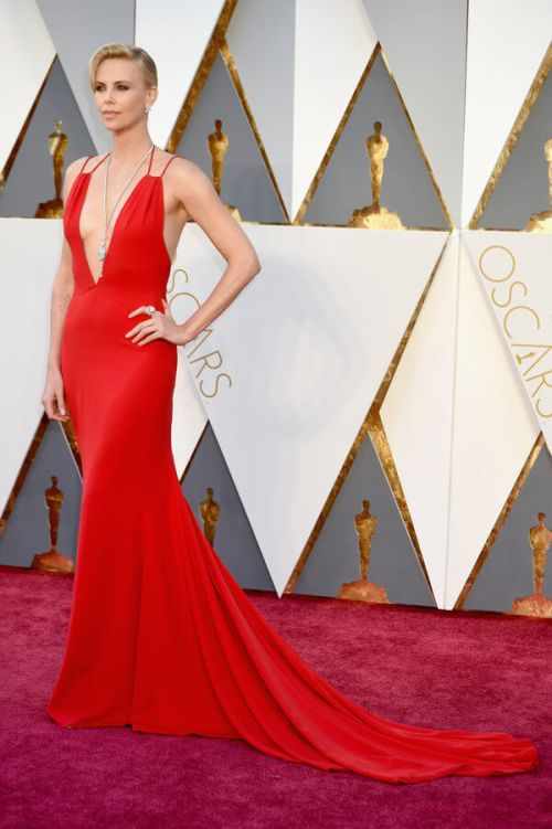 A Haute Second with Spencer: Oscars 2016 Red Carpet 75