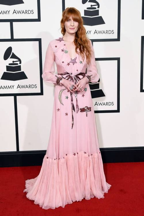 florence-welch-grammys-red-carpet-2016