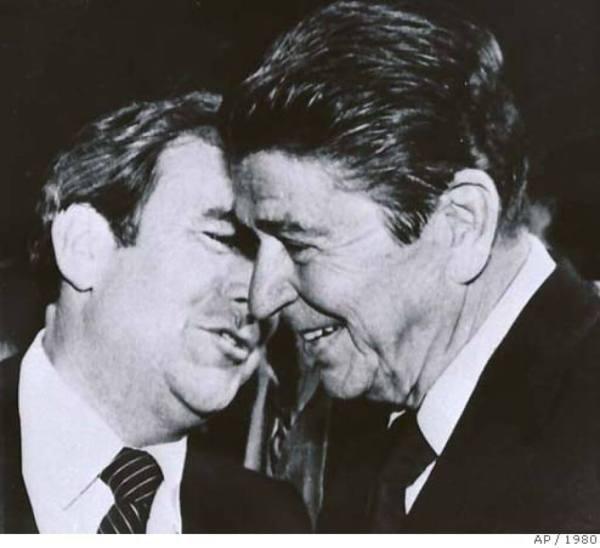 Republican Friends