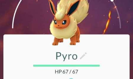 PokemonGO