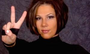 WERRRK's Smackdown GM: Allison Danger