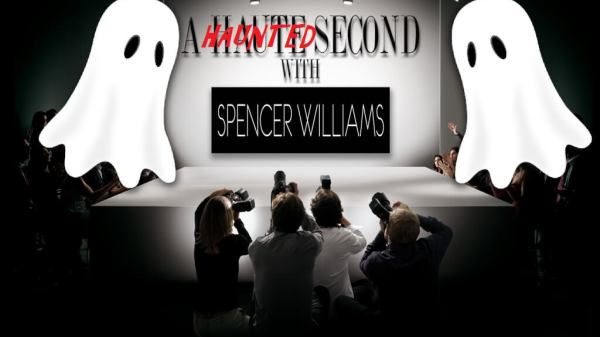 A Haunted Second with Spencer: Scary Movies 102