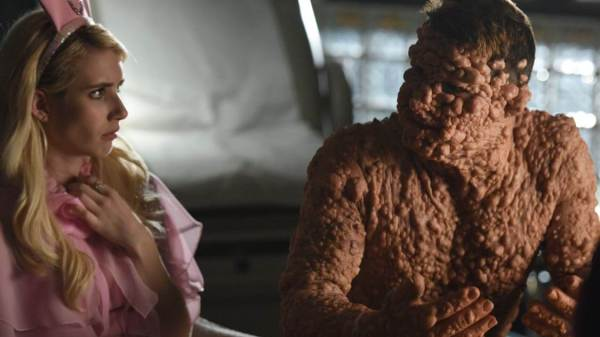 "Sidney's Scream Queens Slice: ""Warts and All"" 72"