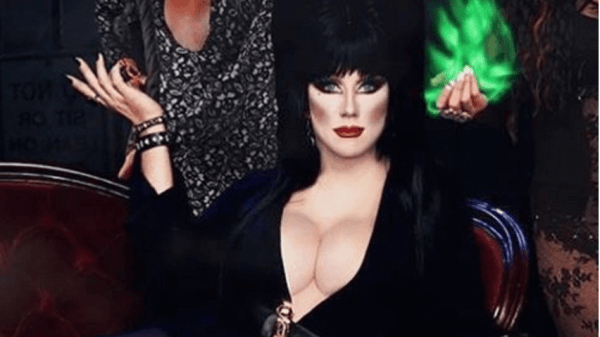 The Drag 'Gram of the Week: SPECIAL TWO PART HALLOWEEN EDITION! (Part I) 89
