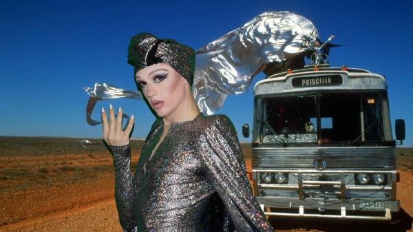 So You Think You Can Drag Finalist: Adriana Trenta 100
