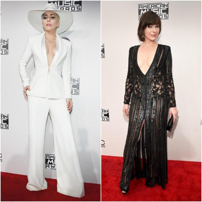 A Haute Second with Spencer: The American Music Awards 2016 77