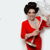"""A Review of Mrs. Kasha Davis' """"There's Always Time For a Cocktail"""" 81"""