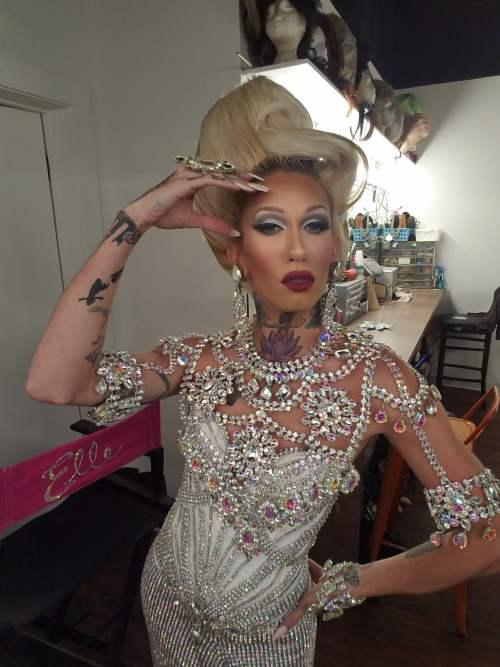 The Miss WERRRK.com 2016 Pageant Interviews: Elle Taylor 73