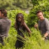 What the Walking Dead: Rock in the Road 121