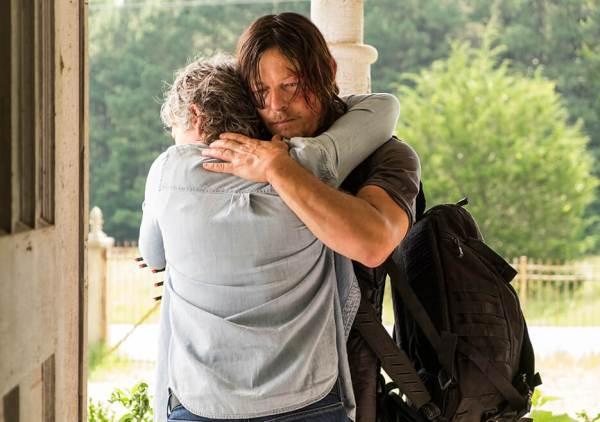 What the Walking Dead: New Best Friends 84