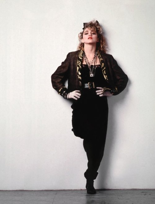 MADGE MADNESS: Madonna's Most Iconic Looks 113