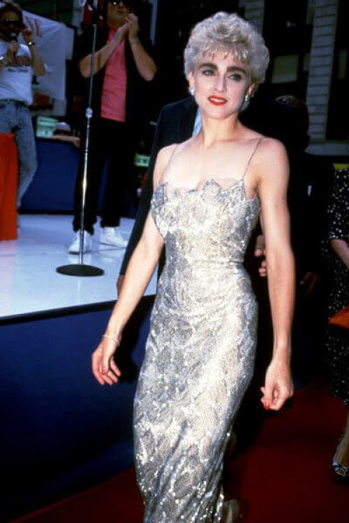 MADGE MADNESS: Madonna's Most Iconic Looks 97