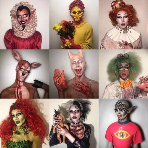 THE WEEK IN DRAG with Emily Meow 130