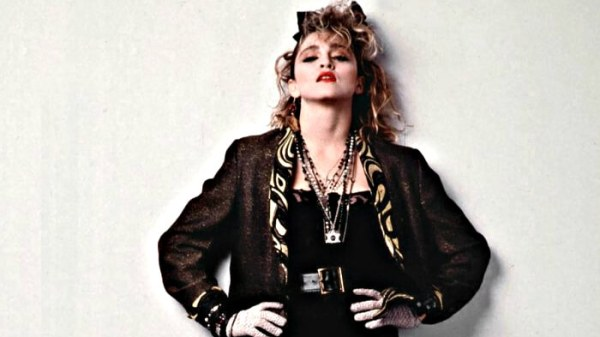 MADGE MADNESS: Madonna's Most Iconic Looks 25