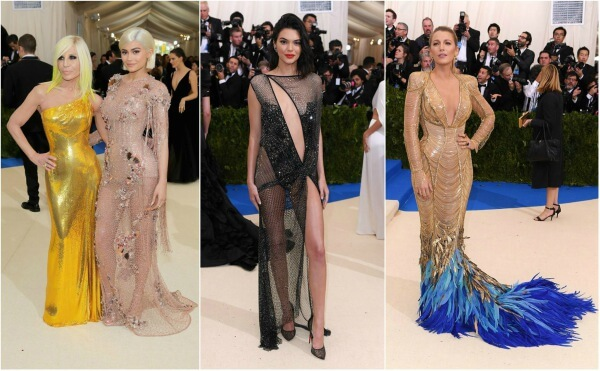 A Haute Second with Spencer: The Met Gala 92
