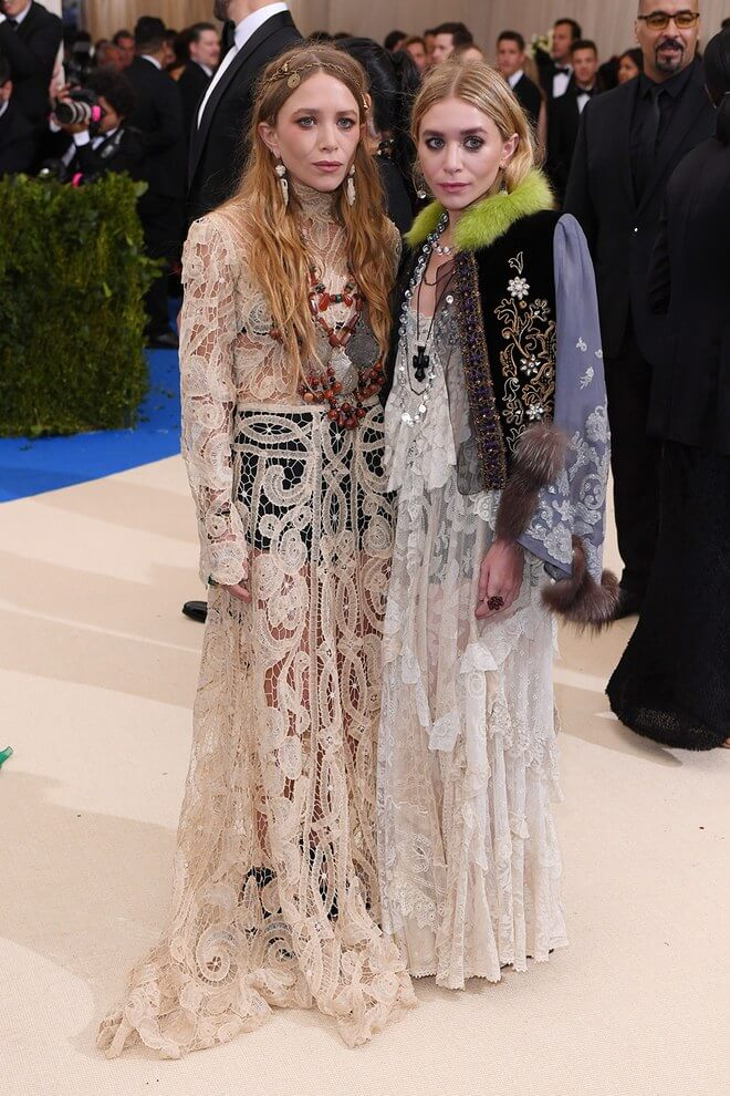 A Haute Second with Spencer: The Met Gala 81