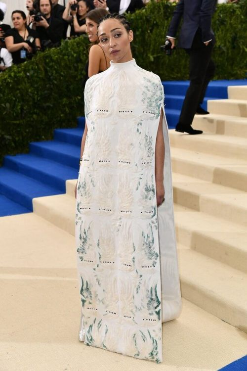 A Haute Second with Spencer: The Met Gala 123