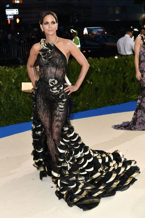 A Haute Second with Spencer: The Met Gala 91