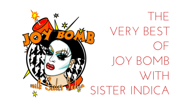 EP 231 - A VERY JOY BOMB CHRISTMAS - JOY BOMB with SISTER INDICA 75