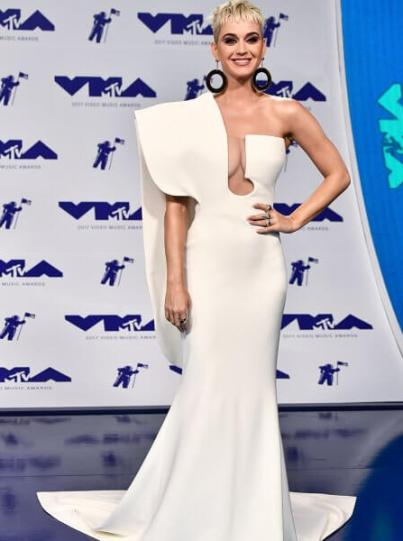 A Haute Second with Spencer: The VMA's 2017 27