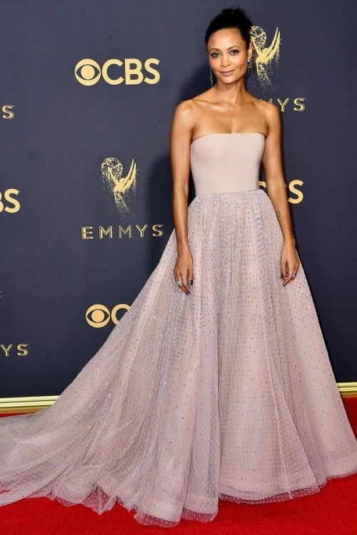 A Haute Second with Spencer: The Emmys 2017 93
