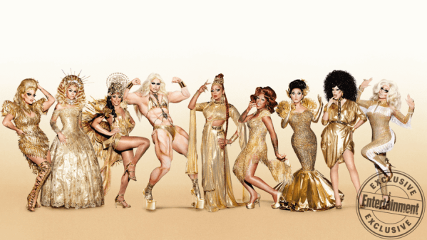 A Third Helping of Drag Race All-Stars? Don't Mind if I Do! 177