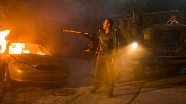 What the Walking Dead: How It's Gotta Be 20