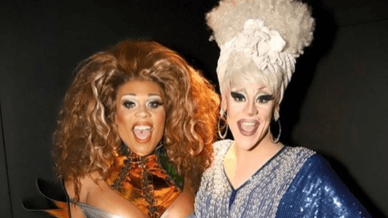 THE WEEKLY INSTADRAG: SPECIAL 19th ANNUAL GLAM AWARDS EDITION! 101