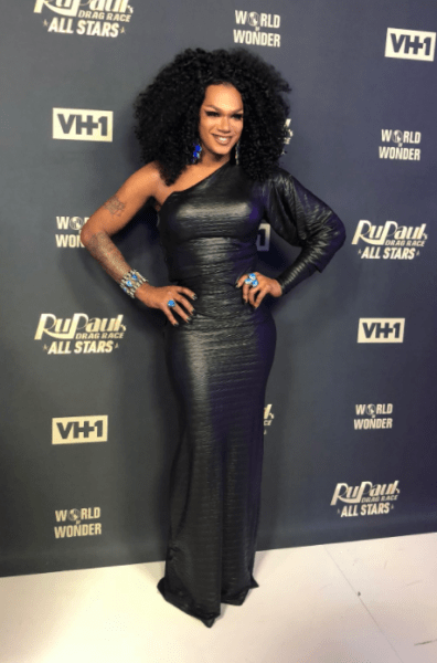 A Haute Second with Spencer: All-Stars 3 Premiere 100