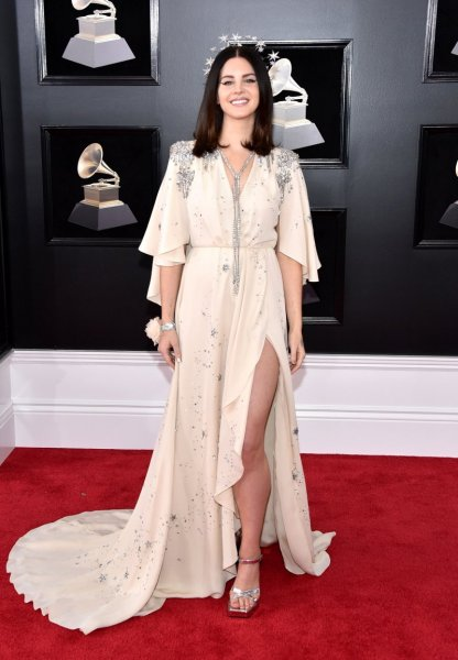 A Haute Second with Spencer: The Grammys 2018 108