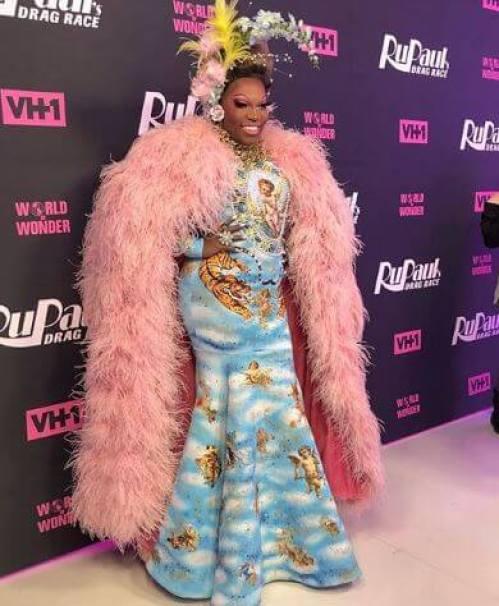 AHSWS: RuPaul's Drag Race Season 10 Premiere 105
