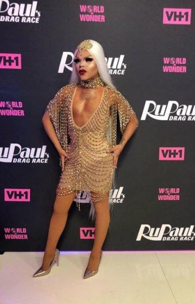 AHSWS: RuPaul's Drag Race Season 10 Premiere 116