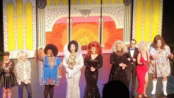 "Review: ""Drag Becomes Her"" Slays Los Angeles 123"