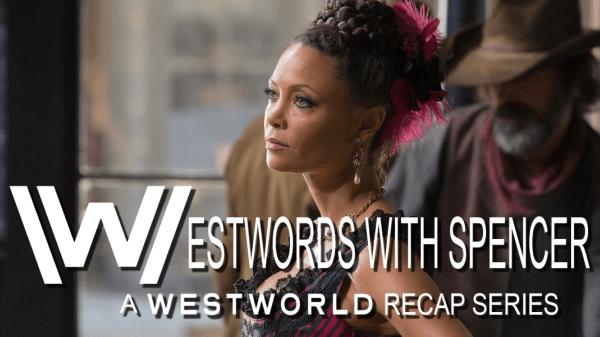 Westwords with Spencer: Akane No Mai 82