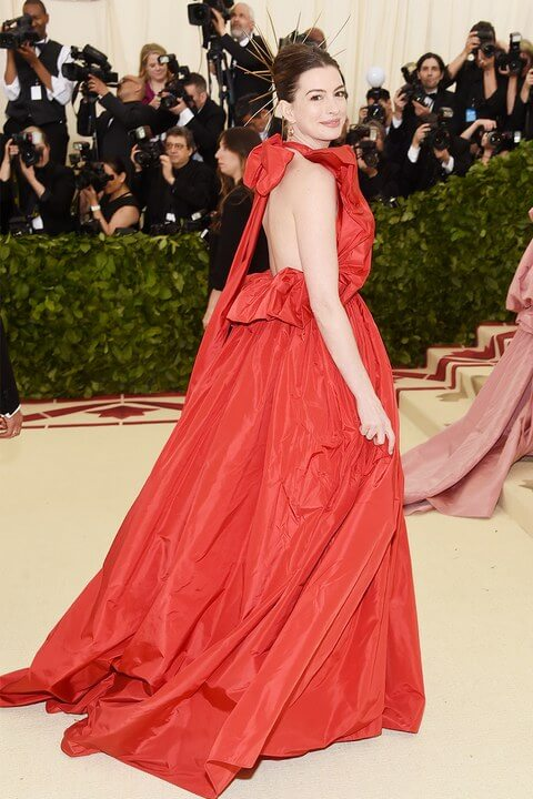 A Haute Second with Spencer: The Met Gala 2018 101