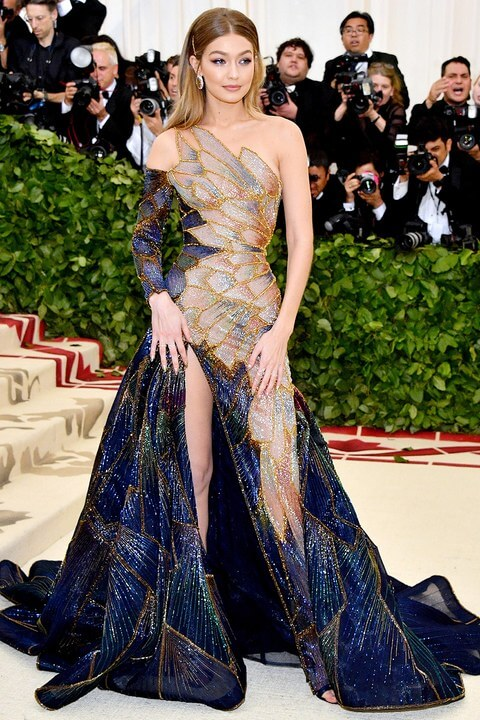 A Haute Second with Spencer: The Met Gala 2018 92