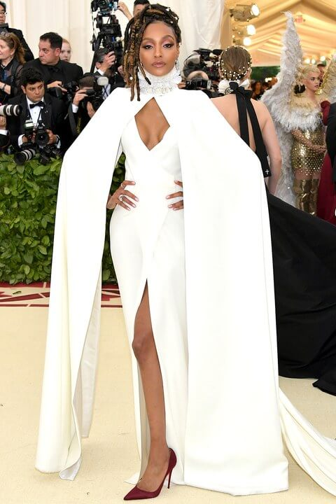 A Haute Second with Spencer: The Met Gala 2018 77