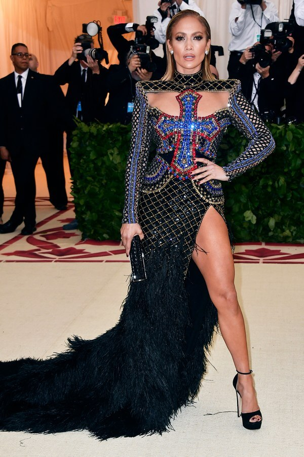 A Haute Second with Spencer: The Met Gala 2018 103
