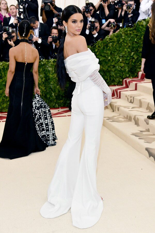A Haute Second with Spencer: The Met Gala 2018 75