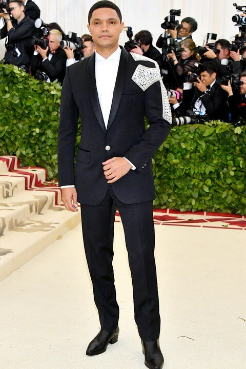 A Haute Second with Spencer: The Met Gala 2018 85