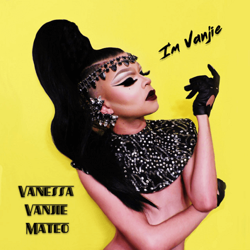 """Front Paige News: """"I'm Vanjie"""" 80"""