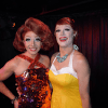 Backstage 'Berry: Cacophony Daniels at Don't Tell Mama 2