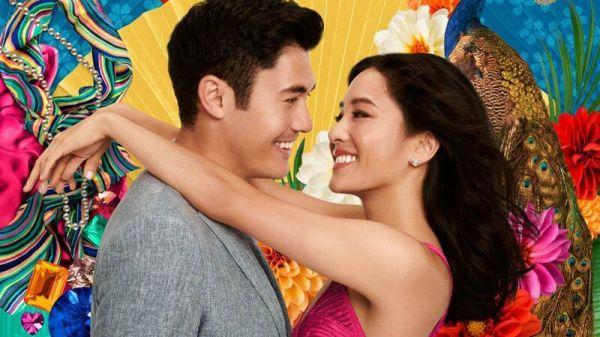 WERRRK.com Movie Review: Crazy Rich Asians 1