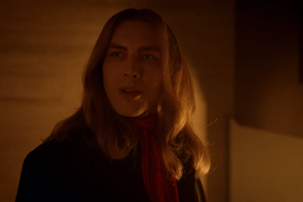 AHS APOCALYPSE: Sidney & Spencer's Fallout (Episode 2: The Morning After) 77