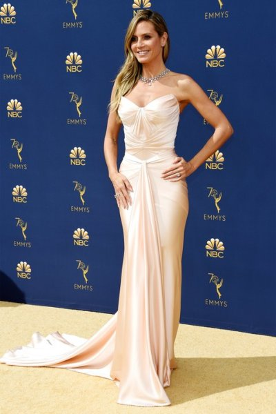 A Haute Second with Spencer: The Emmys 2018 108