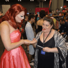 NAILS FOR QUEENS NYC INTERVIEW: WERRRK.com's COVERAGE OF RUPAUL'S DRAGCON NYC  2018 101